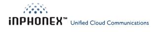 InPhonex ~ Unified Cloud Communications