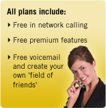 VoIP Internet Phone Call - All plans include tons of free features